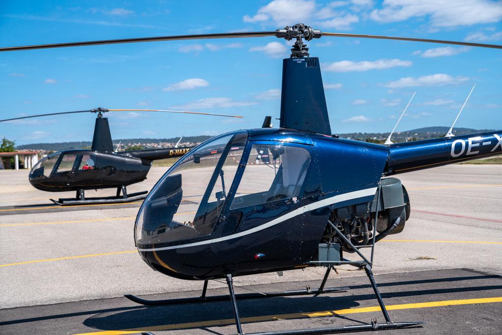 HELICOPTER MALLORCA FLEET 01