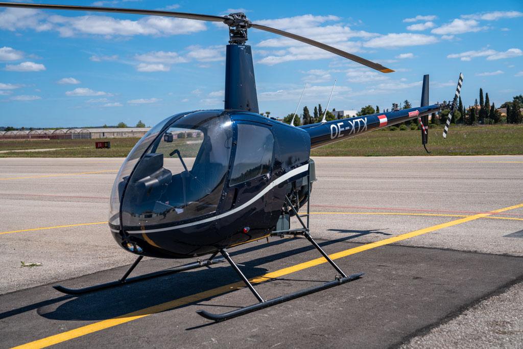 HELICOPTER MALLORCA FLEET 02