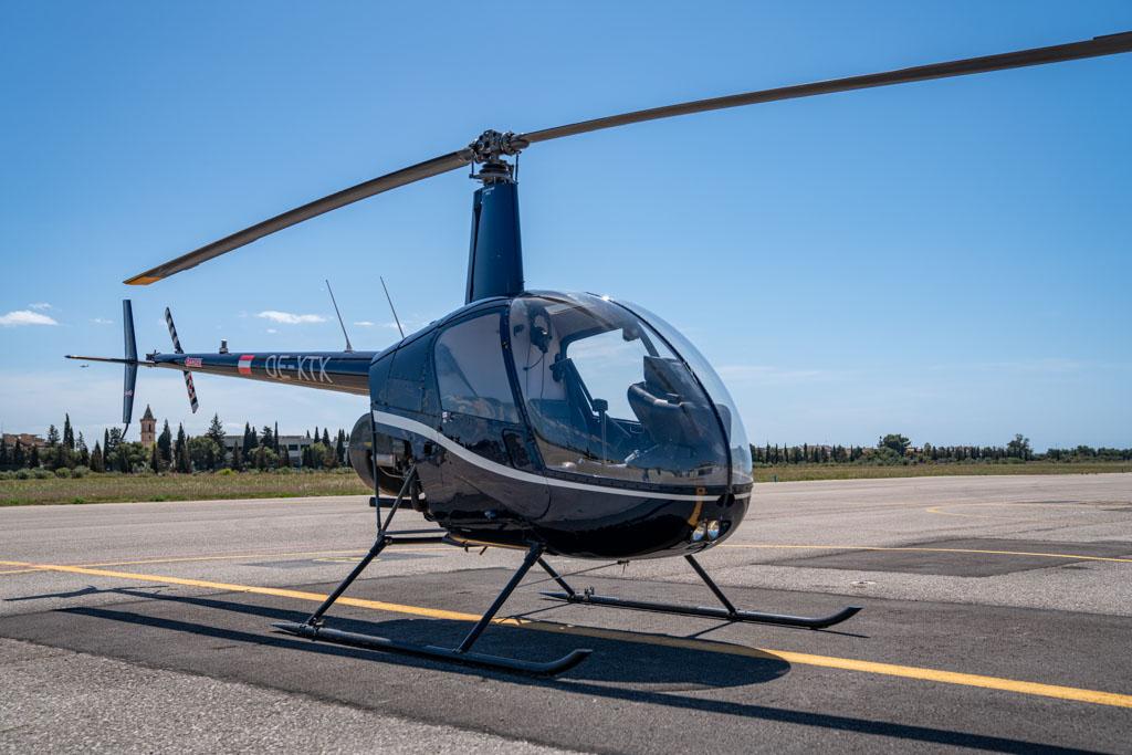 HELICOPTER MALLORCA FLEET 03